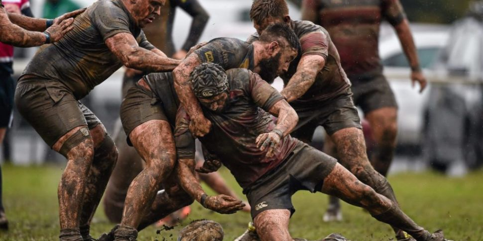 IRFU publishes return to rugby...