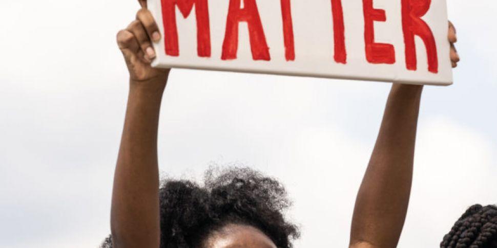 George Floyd Protests Spread N...