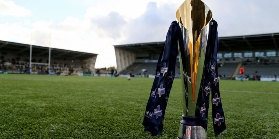 Premiership Rugby given green...