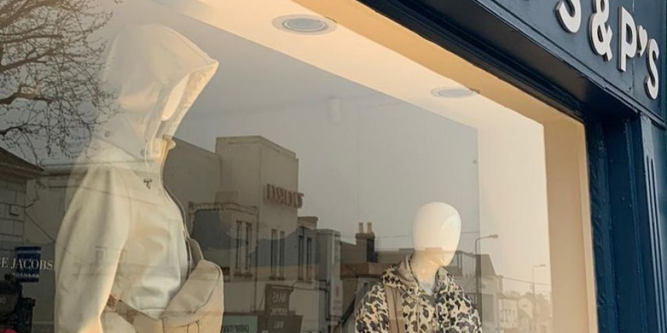 Clothes to be 'quarantined' as...