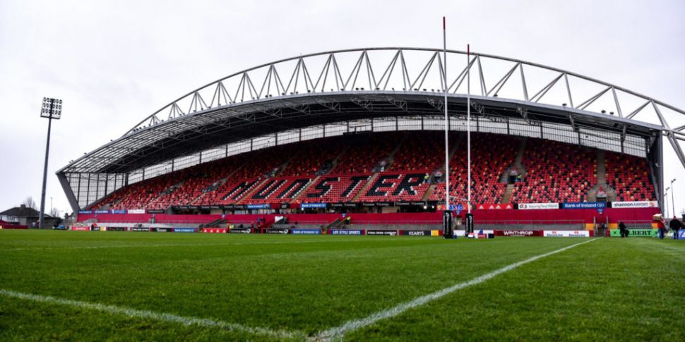 Munster need to be playing gam...