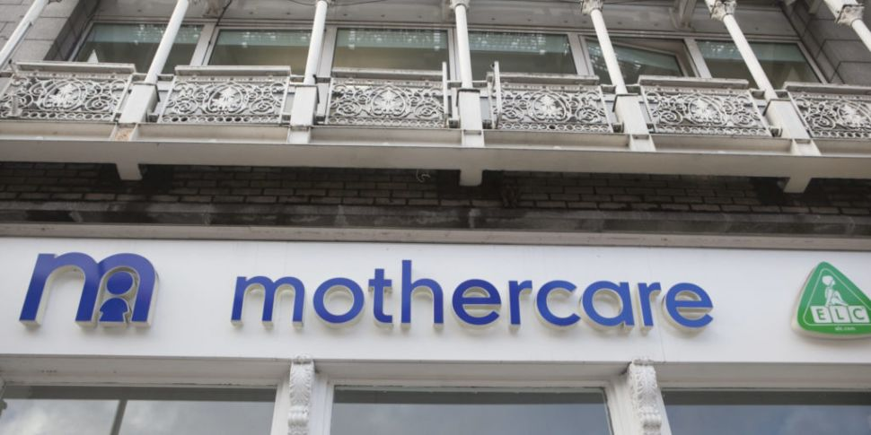 Mothercare Ireland goes into l...