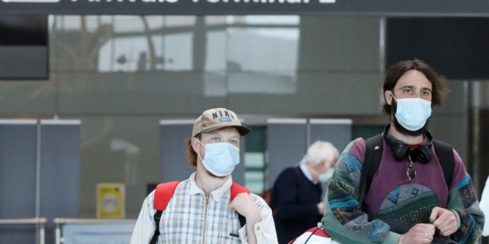 Quarantine rules 'a big ask' f...