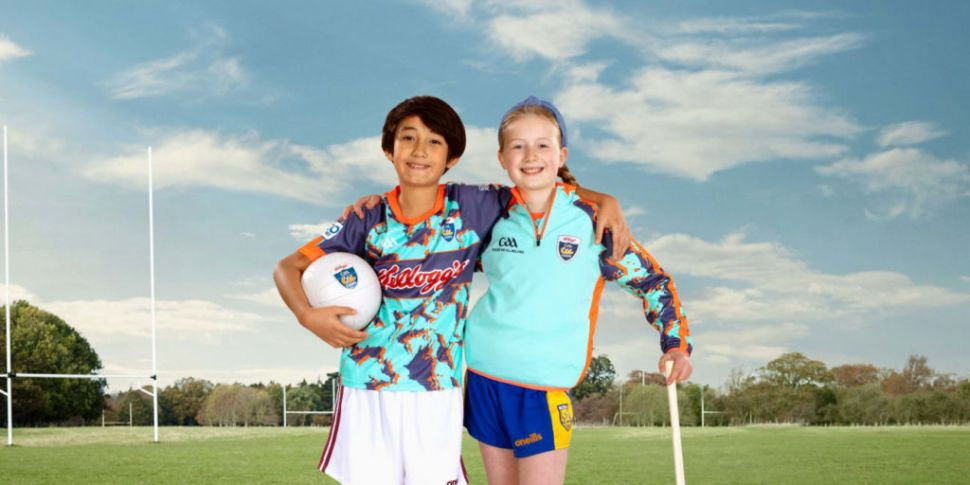 GAA confirm that kids Cúl Camps will open this summer | Newstalk