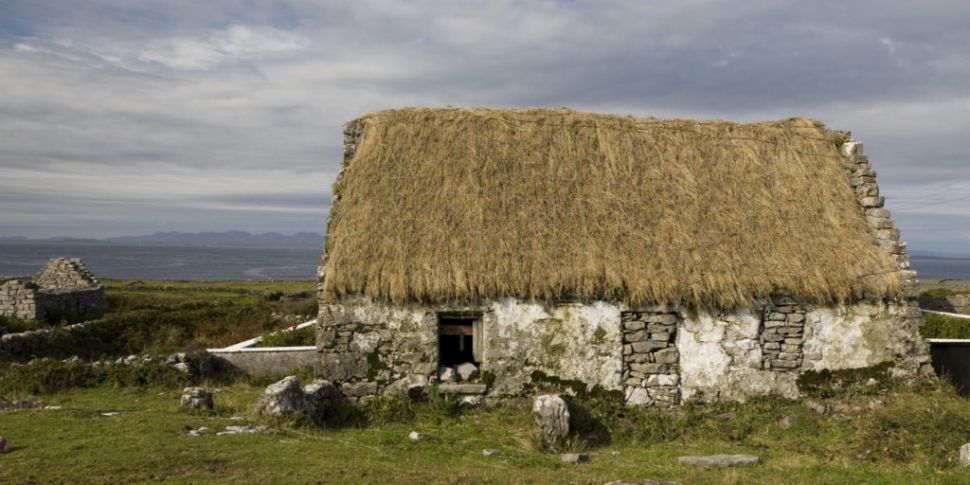 Call for Aran Islands to be re...