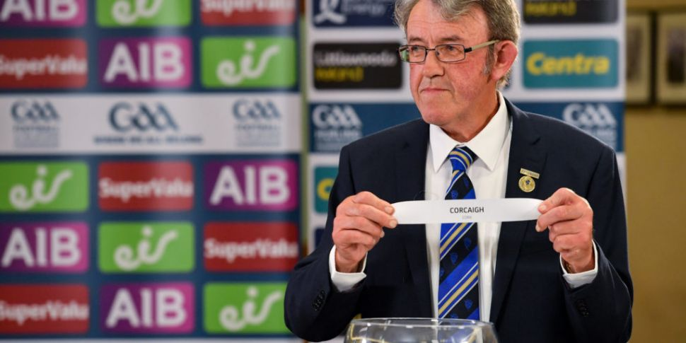Galway to face Wexford in Lein...
