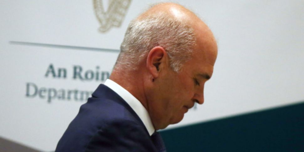 Dr Tony Holohan to step away from Chief Medical Officer role | Newstalk
