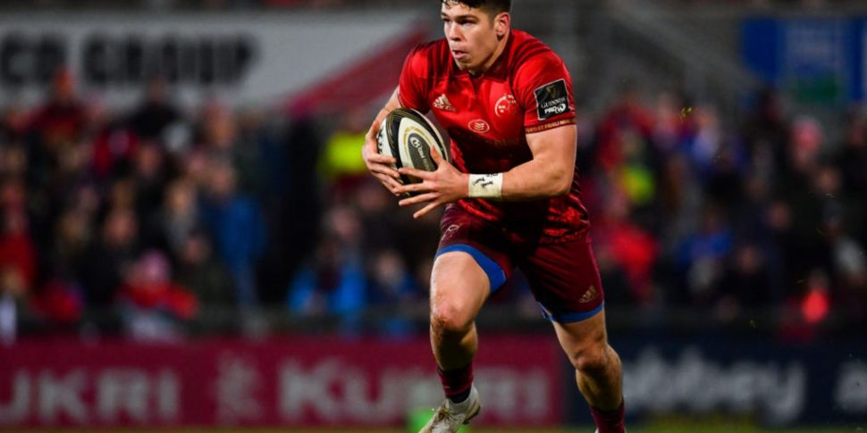 Connacht confirm loan signing...