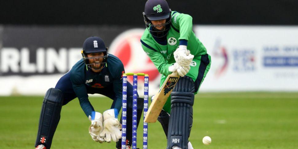 Cricket Ireland confirm 3 ODIs...