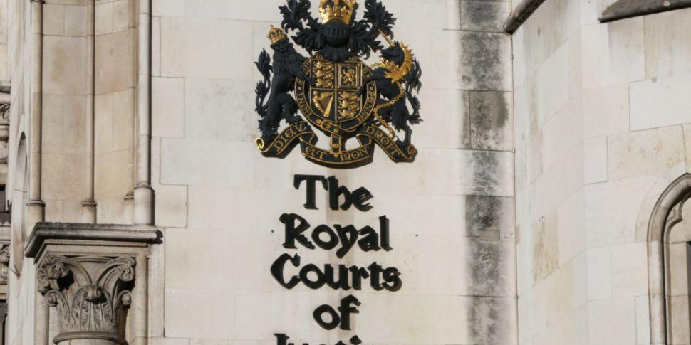 Irish firm to supply court inf...