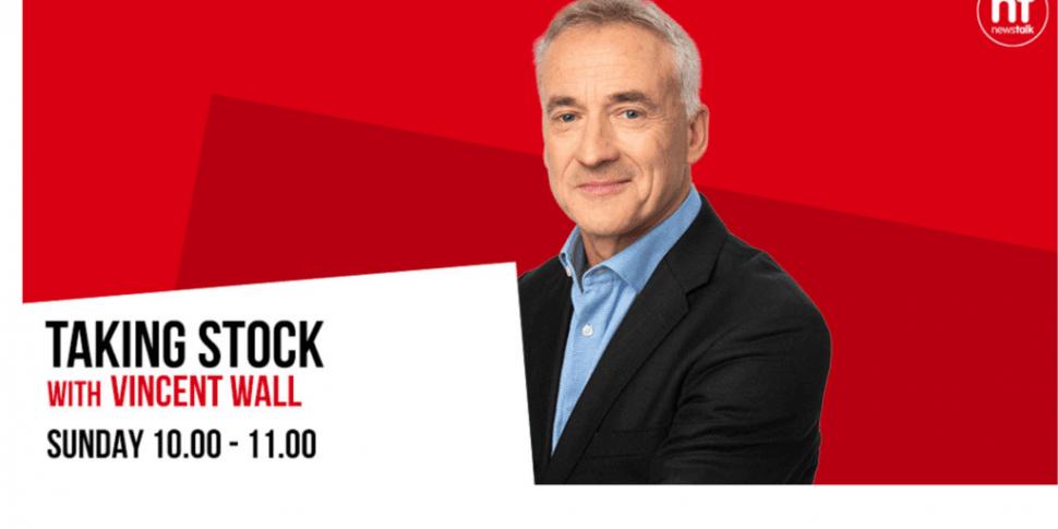 Taking Stock Podcast: How Amaz...