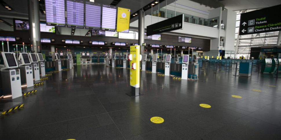 DAA calls for two-metre rule t...