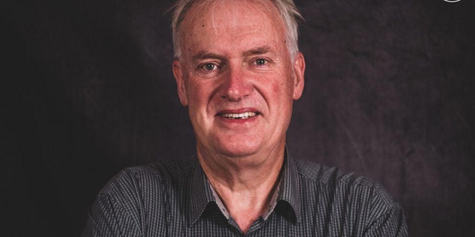 Luke O'Neill on vaccine news:...