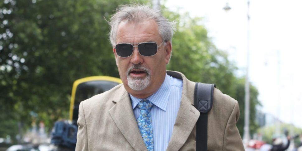 Ian Bailey's latest extraditio...