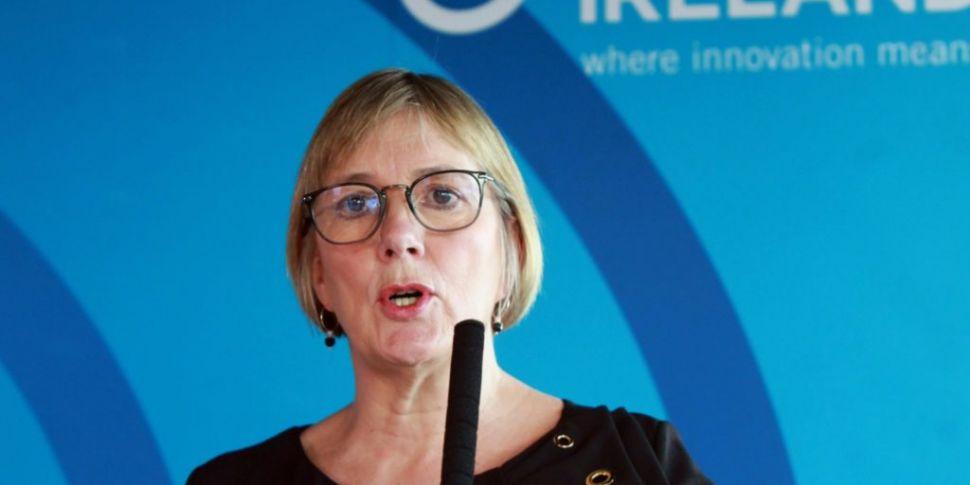 Enterprise Ireland firms see h...