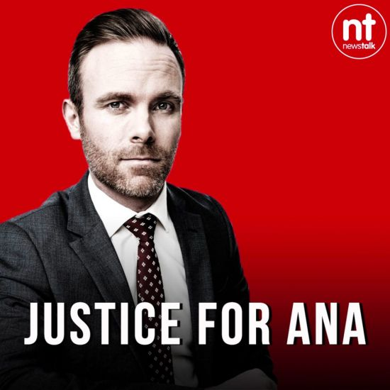 Justice for Ana