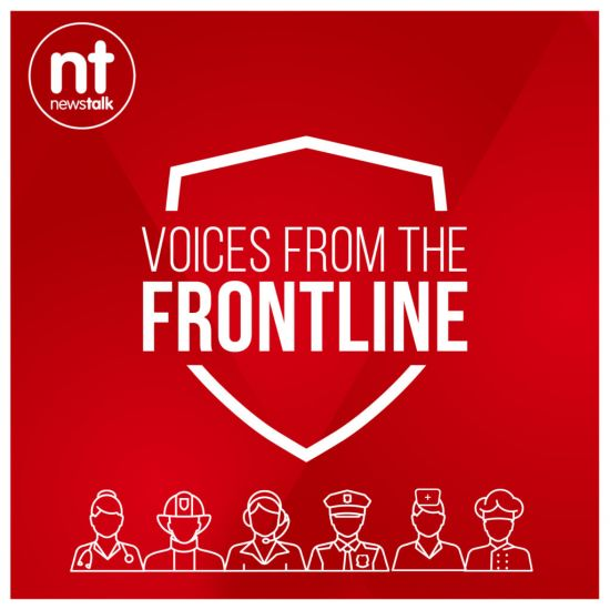 Voices from the Frontline
