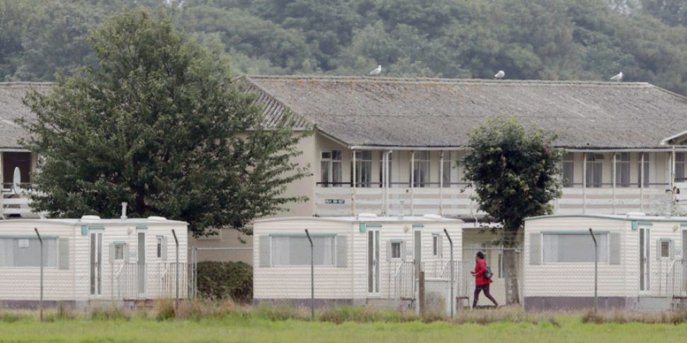 Direct Provision: How much doe...