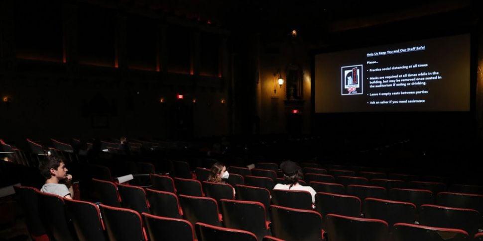 Movies & Booze #MuseumMovies
