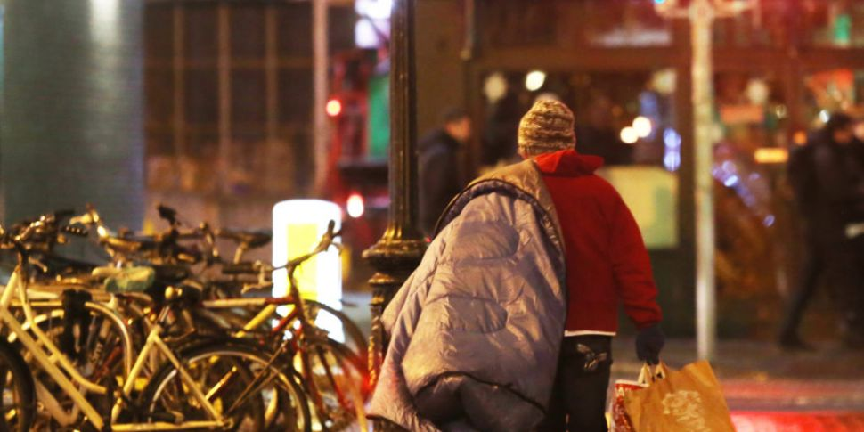 Tackling Homelessness with Foc...