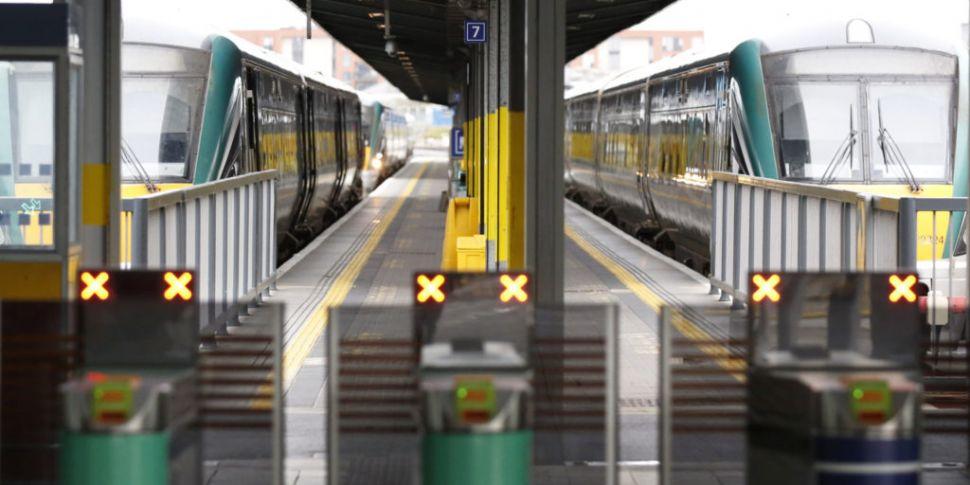 Irish Rail planning to have fu...