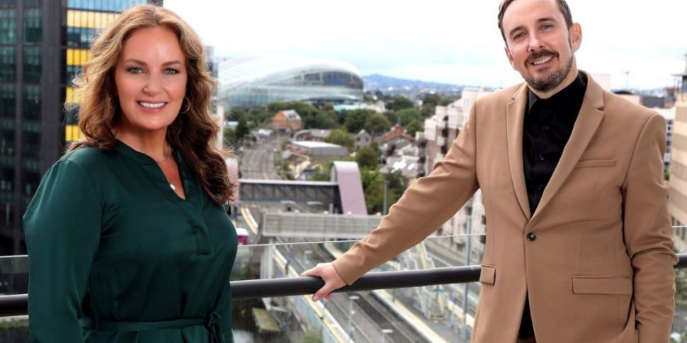 Newstalk reveals new weekday s...