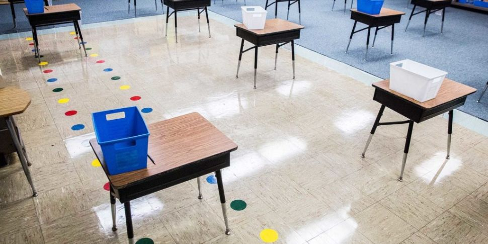 'No plan' to close schools for...
