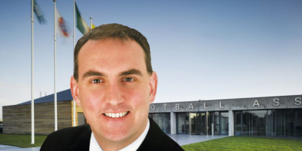 Marc MacSharry responds to FAI...