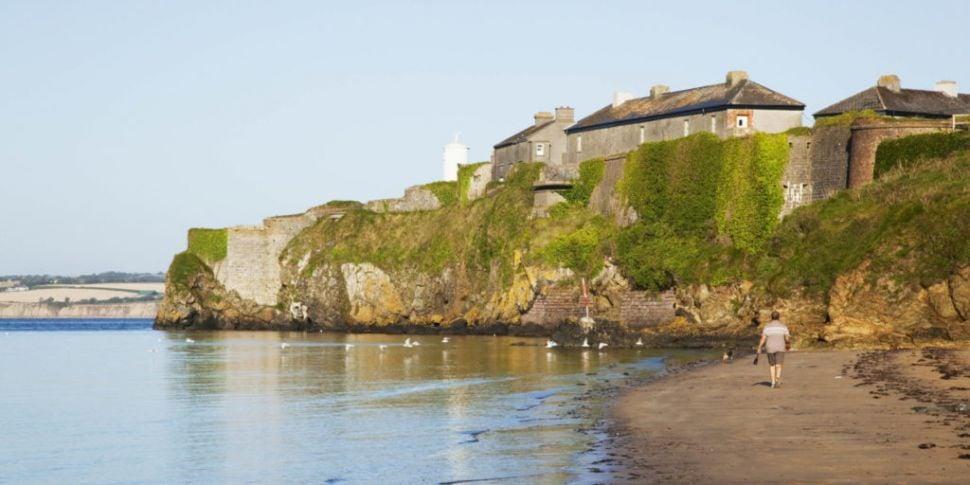 Water Safety Ireland urges pub...