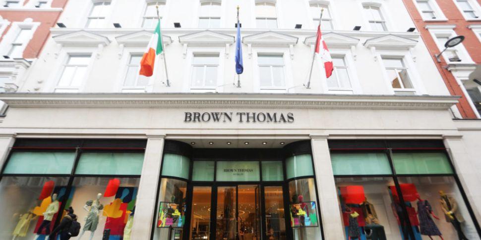 Brown Thomas Arnotts to cut 15...