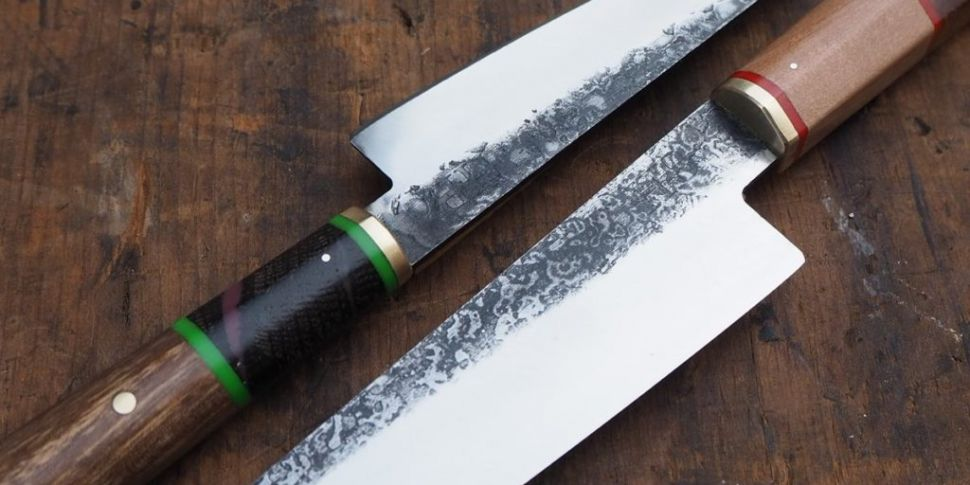 Out & About with Knifemake...
