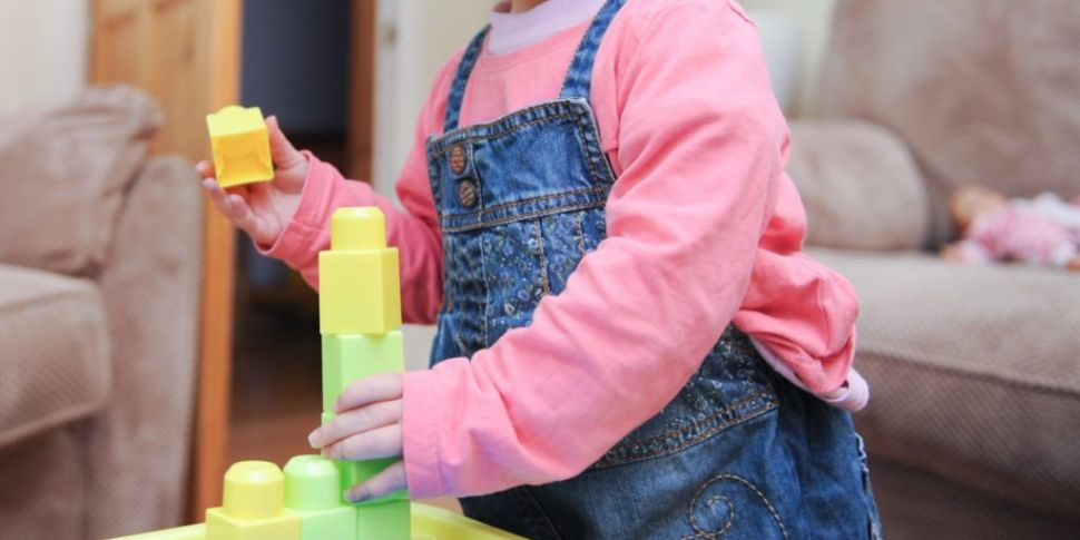 Budget 2021: Childcare should...