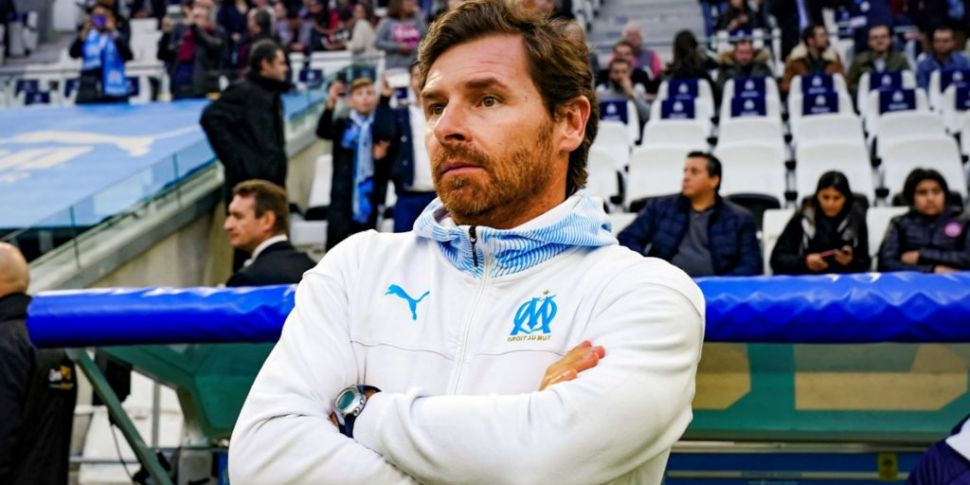 Ligue 1 opener between Marseil...