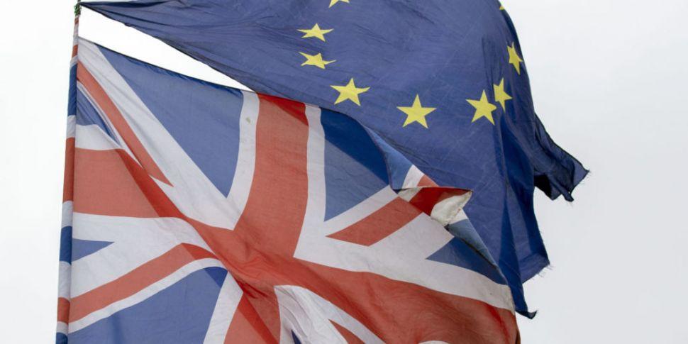 Brexit: UK minister says 'less...