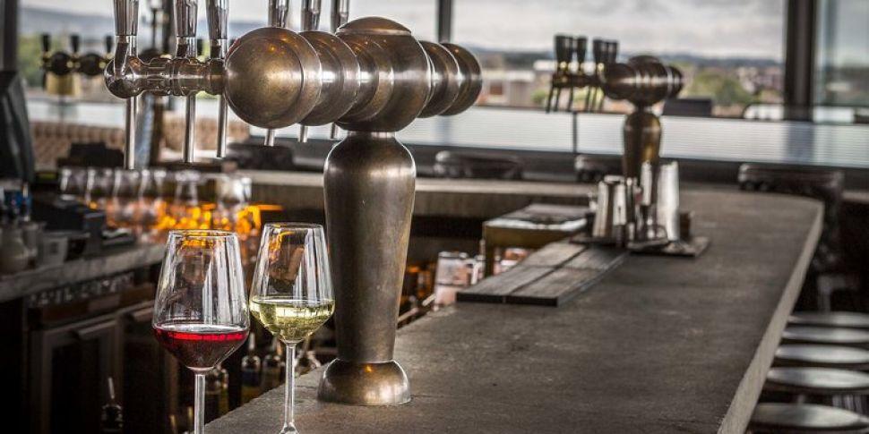 Wine Lab with Ronan Farrell