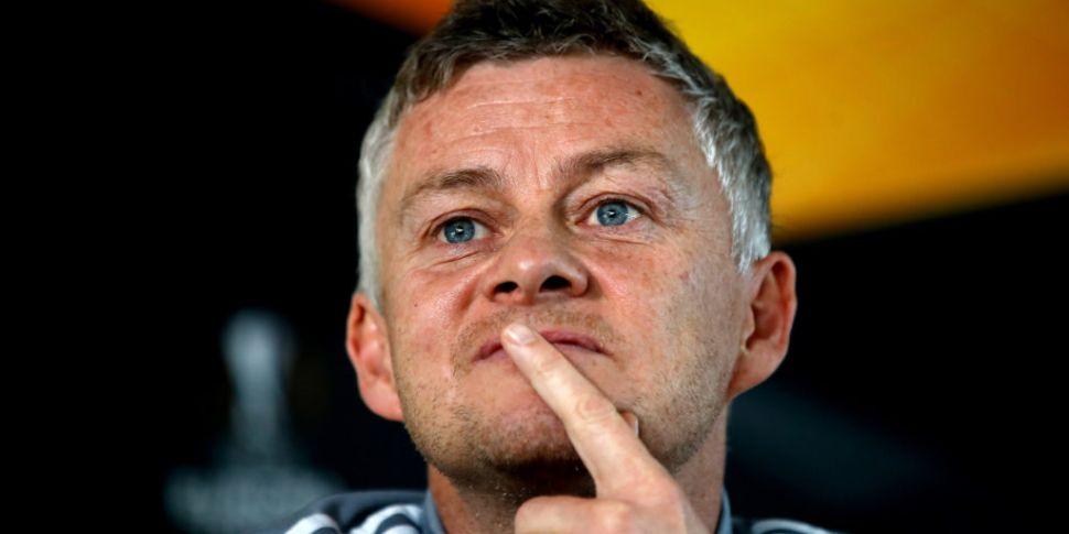 Solskjaer on referees | 'We ju...
