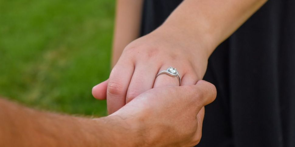 Put a ring on it: Engagement r...