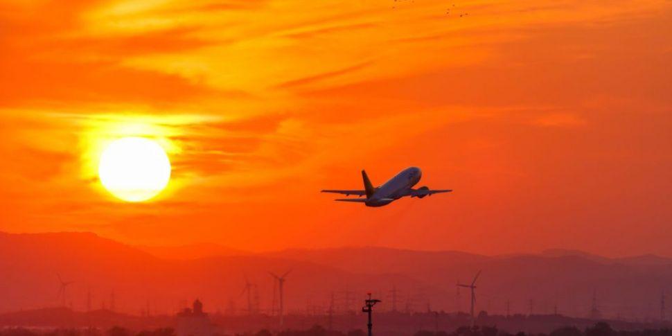 Call for escalating aviation p...