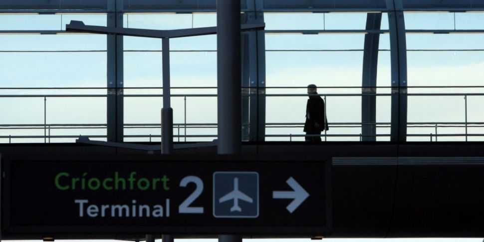 Could An Airport Covid Test Re...
