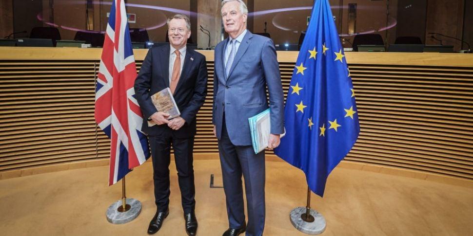 Hard Brexit is unlikely as 'ev...