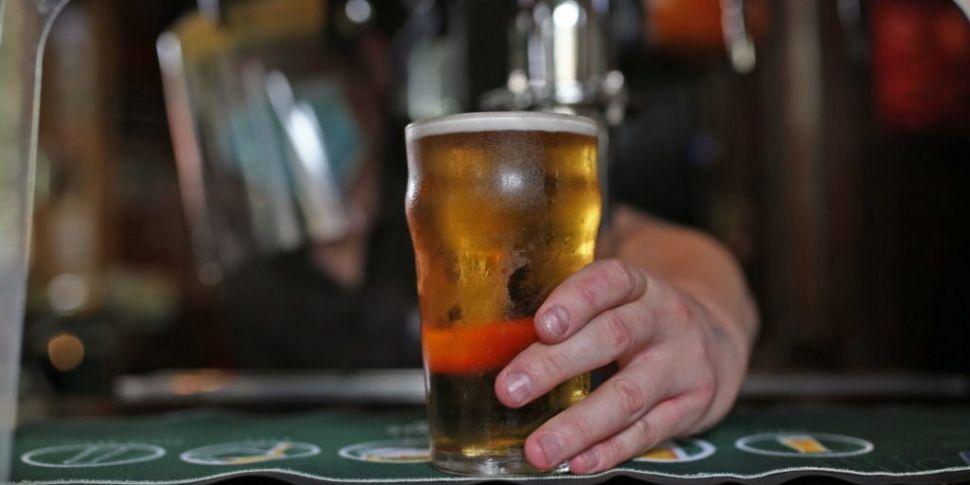 Dublin publicans say all pubs...