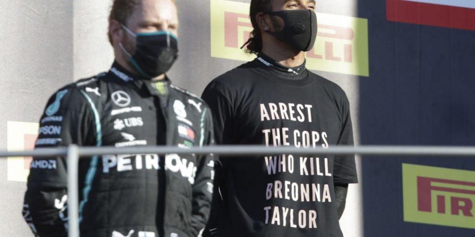 Hamilton to avoid punishment f...