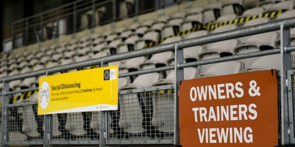 Owners to return to Irish race...