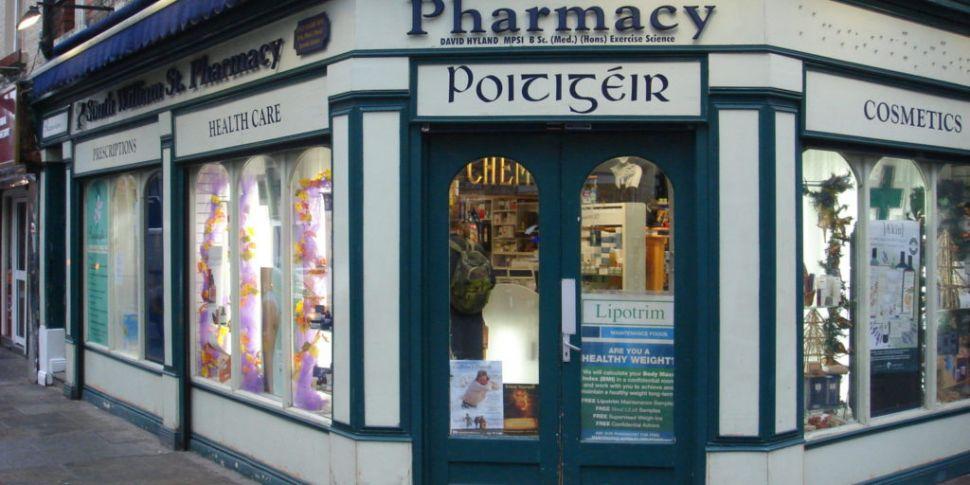 Industry Review: Pharmacies