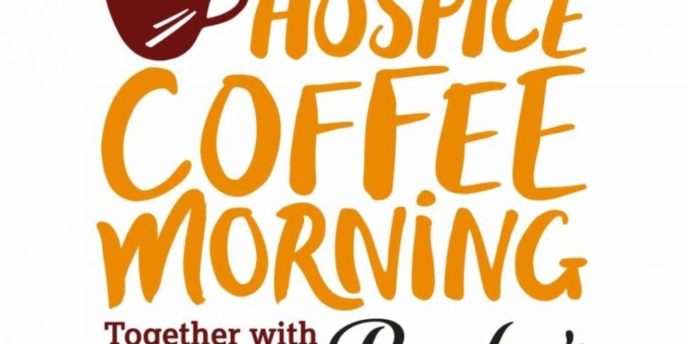 Hospice Coffee Morning Togethe...
