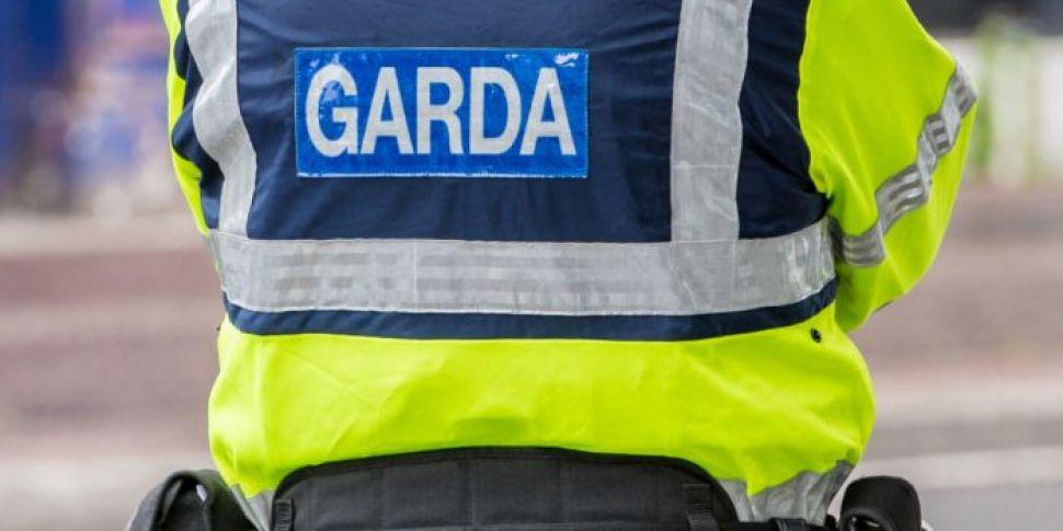 Over 120 Gardaí injured after...
