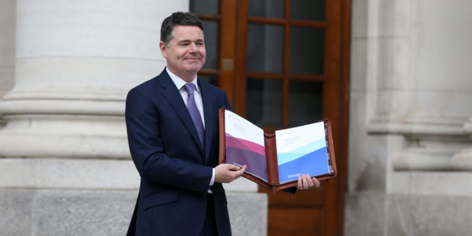 Budget 2021: Government urged...