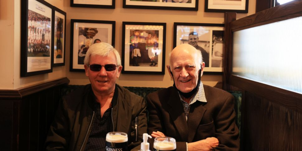 'Wet pubs' outside of Dublin o...