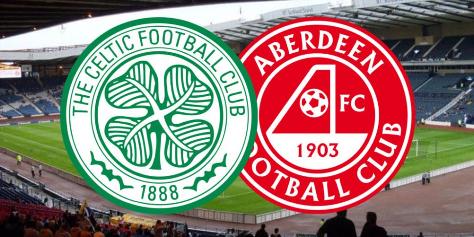 Celtic And Aberdeen Fined By Spfl For Covid 19 Rule Breaches Newstalk