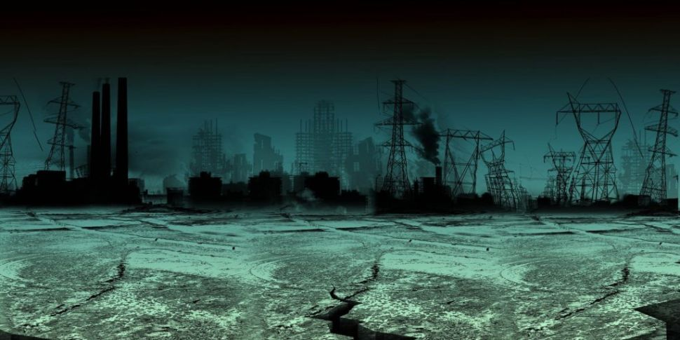 Apocalyptic Thinking and The B...